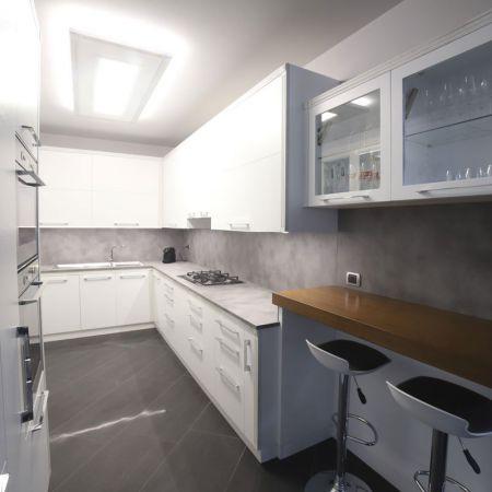 Arredamento completo di una abitazione